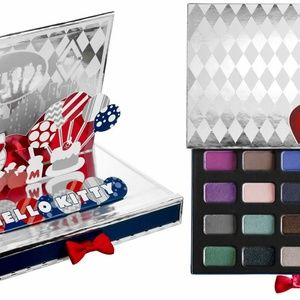 Sephora Makeup - New Hello Kitty 40th Anniversary Palette